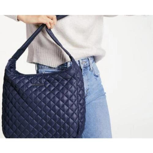 MZ Wallace Parker Cross Body Bag  | Shop MZ Wallace Quilted Bags