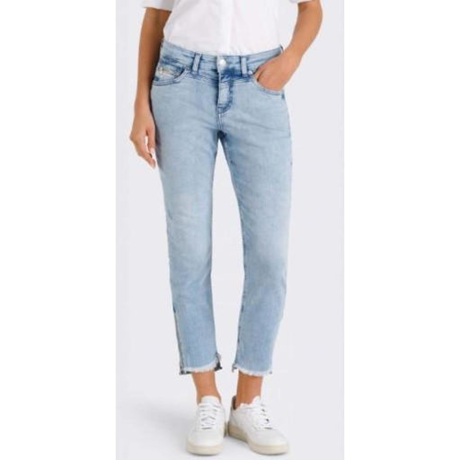Mac Jeans Rich Slim Chic 5755-90-0339L| D272  Authentic Super Light