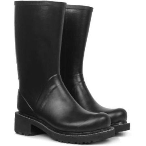 Ilse Jacobsen Rub47Zip Rainboot