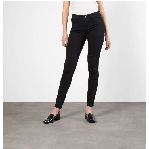 Mac Jeans Dream Skinny Denim 5402-90-0355L | D999 Black