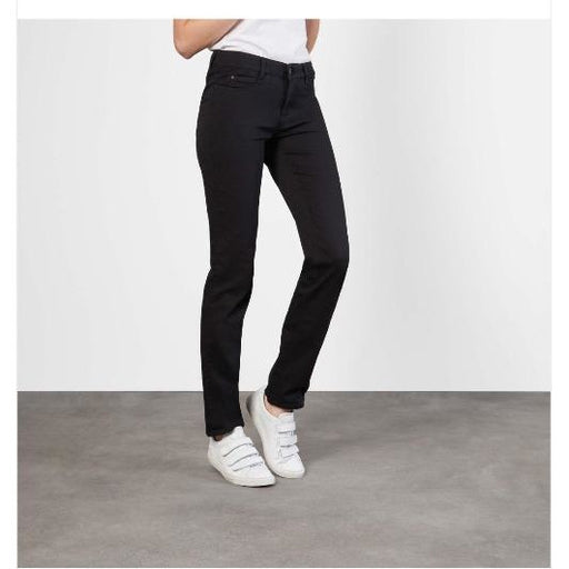 Mac Jeans Dream Denim Straight Legs 5401-90-355L | D999 Black
