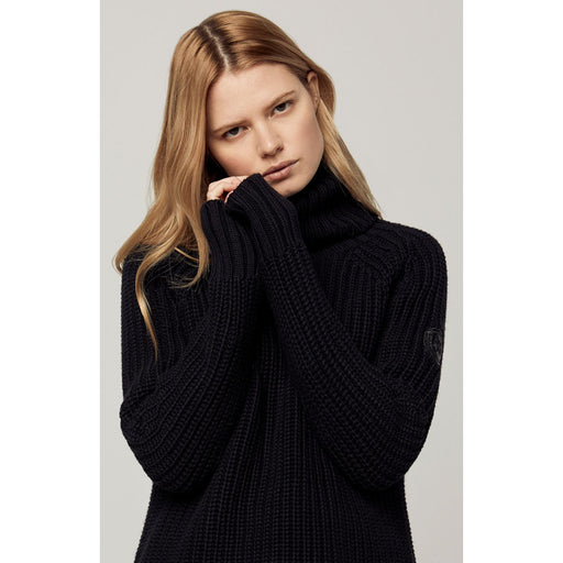 Alp N Rock Simone Sweater F20LSP07BLK