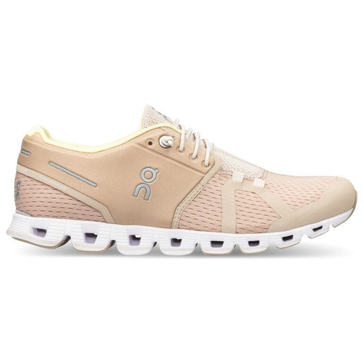 On Running Cloud Women's Sneakers Sand/Pearl | Run On Clouds