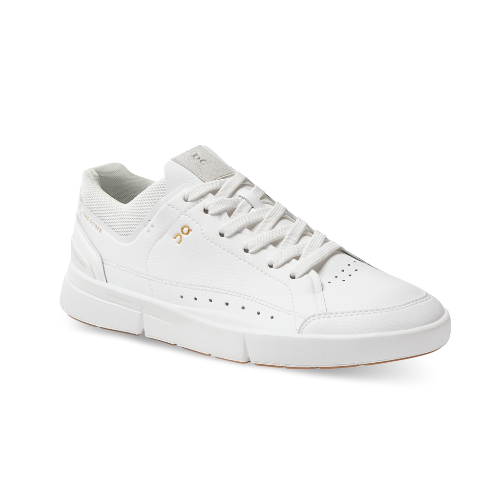 THE ROGER Centre Court | White/Gum