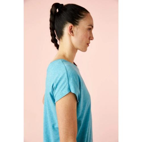 On Apparel Women's Comfort-T | Shop On Running Apparel