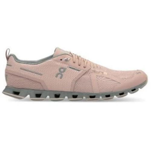 On Cloud Waterproof Women's Sneakers | Waterproof Runners | Rose Lunar | On Running Inc.