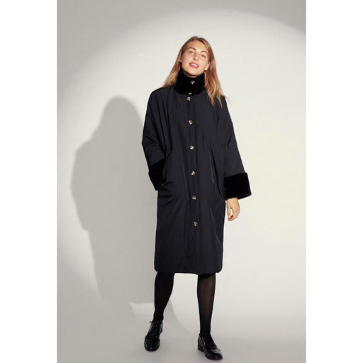 Bitte Kai Rand Yuki Water Repel Coat  207-2215-303 | Clearance Final Sale
