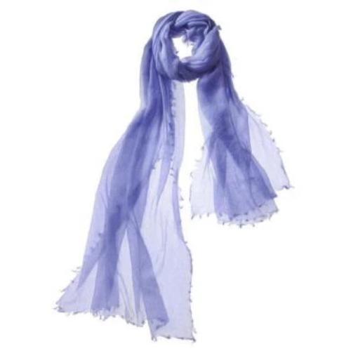 Captiva Cashmere Alta Featherweight Cashmere Shawl Wisteria | Buy Captiva Cashmere Featherweight Shawls Today