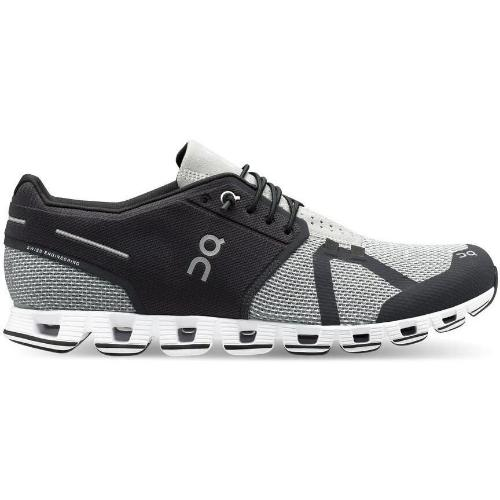On Cloud Men's Sneakers Slate/Black  | On Running Inc. Performance Shoes |