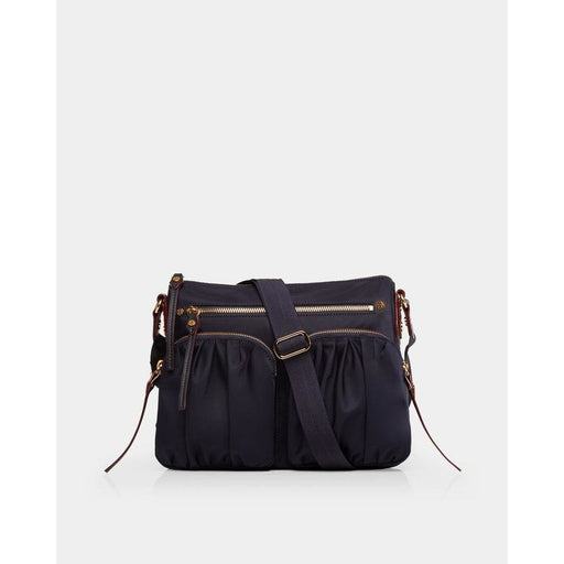 MZ Wallace Paige Bedford Crossbody Bag