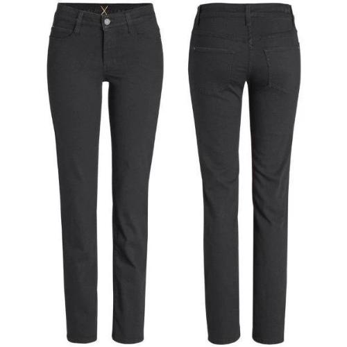 Mac Jeans Dream Skinny 5402-00- 355L  Black D999 | Mac Premium Denim