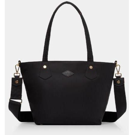 MZ Wallace Small Soho Tote | Black