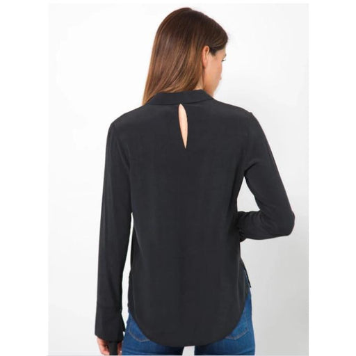 go by Go Silk Go Cuff Em Blouse T1136 | Clearance Sale No Return