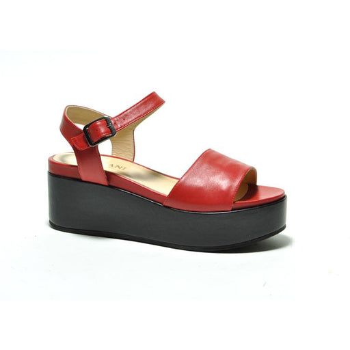 Cordani Karrie Platform Sandal | Clearance Sale | No Return