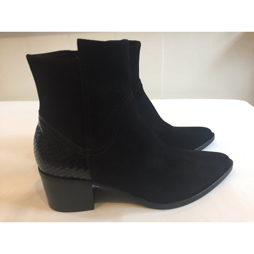Robertson Madison Lexi Ankle Boot Crostra 88319 Black
