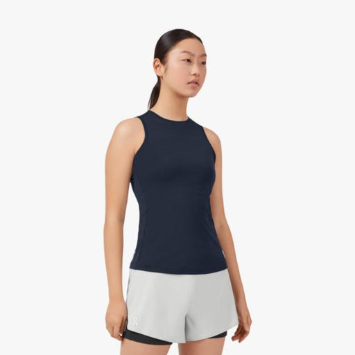 On Running Movement Tank | Navy