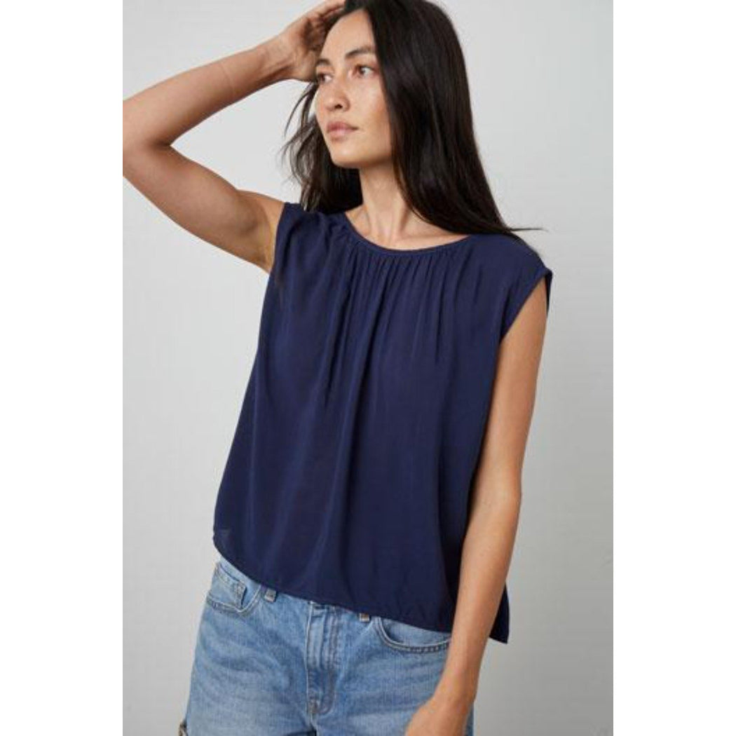 Velvet by Graham & Spencer Jade Sleeveless Top | Postman
