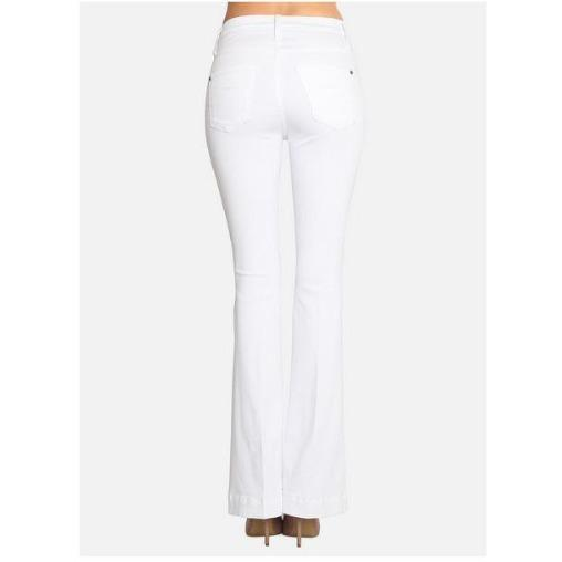 James Jeans Shayebel White Clean Flares | Shop James Jeans Shayebel White Clean Flares | Shop James Jeans Premium Denimames Jeans Premium Deni