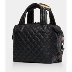 MZ Wallace Small Sutton Quilted Nylon Bag Black 2880108 | Shop Handbags, Totes & Travel Essentials by MZ Wallace
