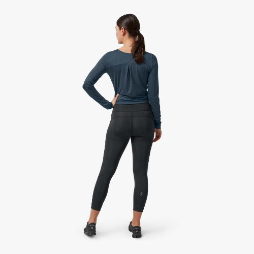 On Running Tights 7/8 | Running leggings | Shop Women's Apparel