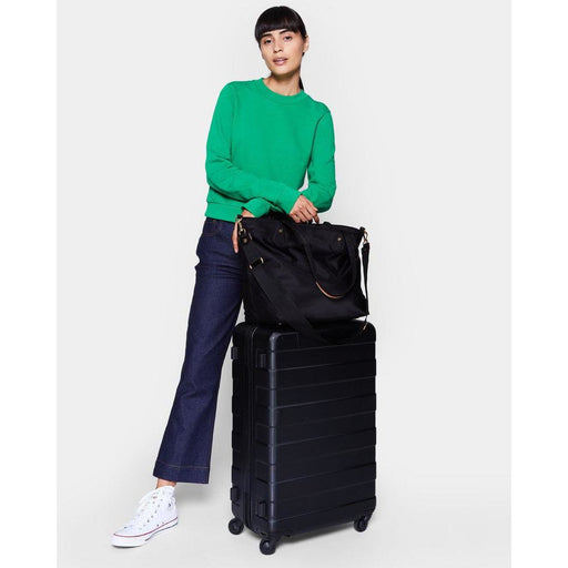 MZ Wallace Soho Travel Tote | Shop Totes Handbags & Travel Accessories
