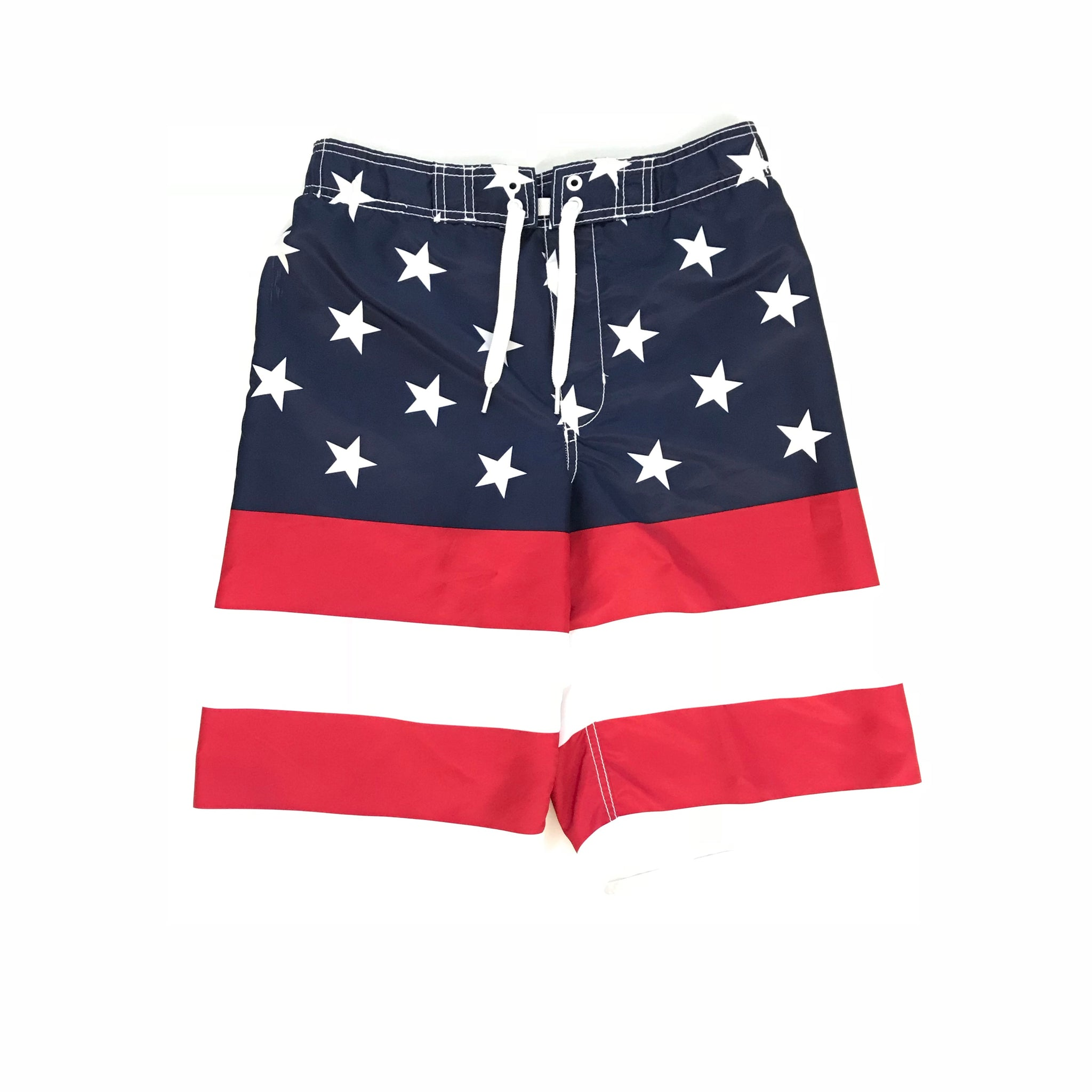 56288a659d Boys Old Navy American Flag Swim Trunks – www.UniqueGoods.co