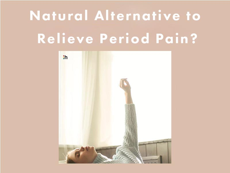 Pelvic Floor Exercises: A Natural Alternative to Relieve Period Pain