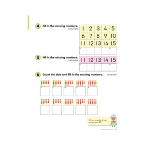 KUMON Grade 1 Addition