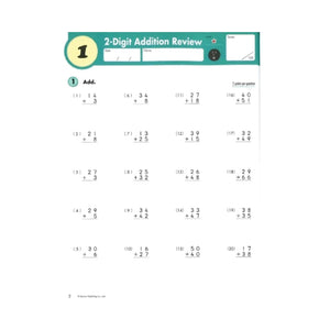 KUMON Grade 3 Addition & Subtraction