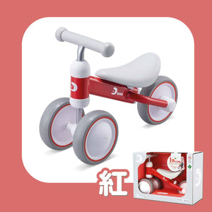 日本Ides D-Bike mini 滑行車