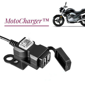 MotoCharger™