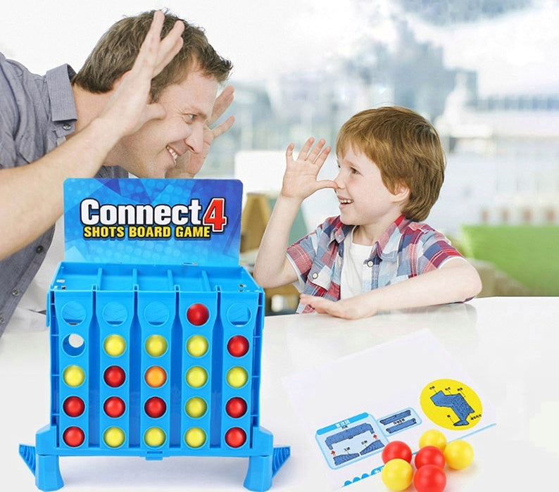 Connect4ShotsGame