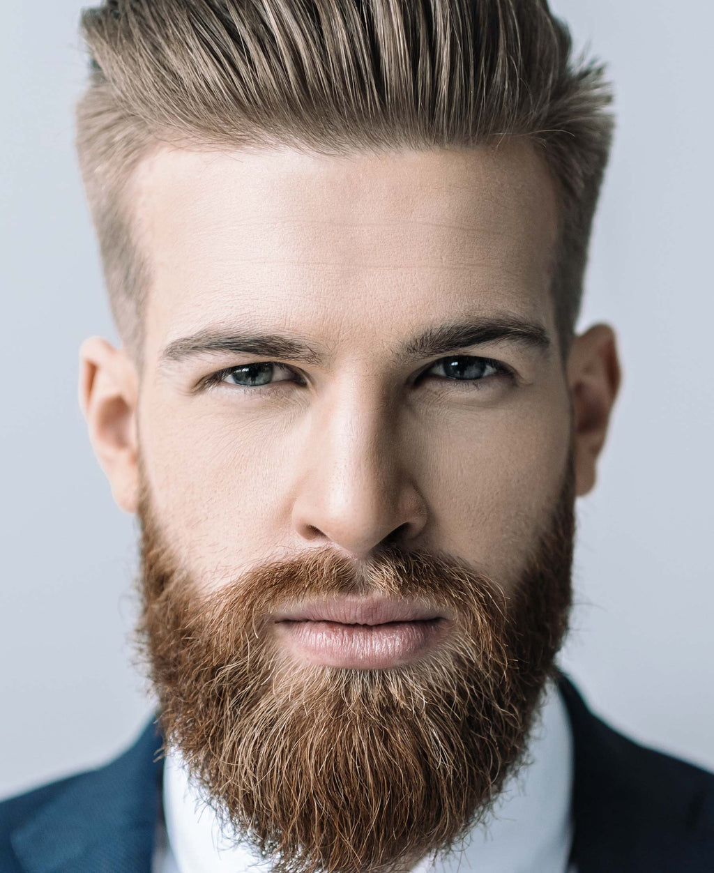 INSTANT BEARD™ SOLUTION BARBE MAGIQUE