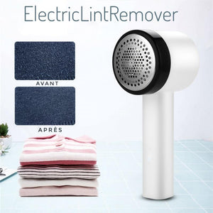 ElectricLintRemover