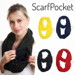 ScarfPocket