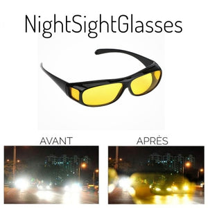 NightSight Glasses