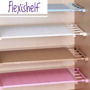 FlexiShelf