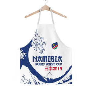 'Great Wave' - Namibia Apron