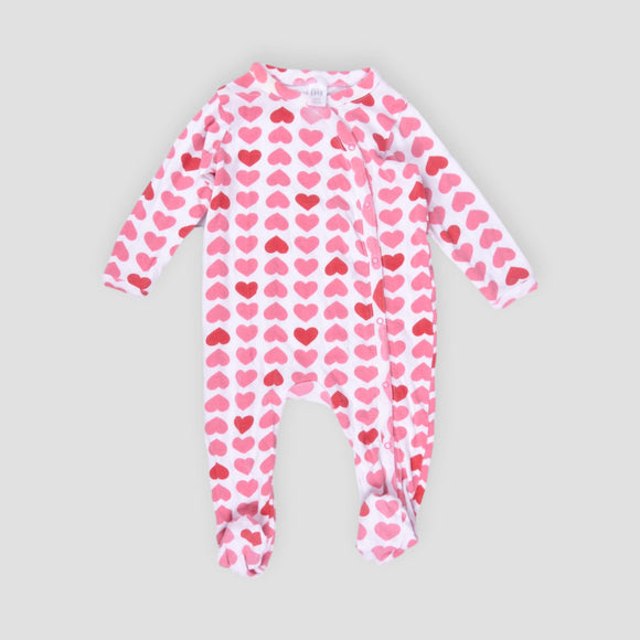 Pijama Baby Boden 0-3 m
