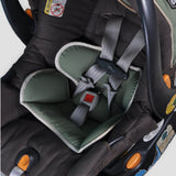 Coche + babysilla Chicco Key fit 30