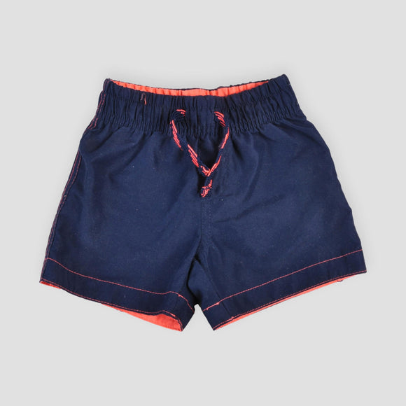 Short de baño Rebel 9-12 m
