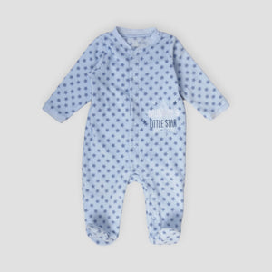 Pijama polar Earlydays 6-9 m