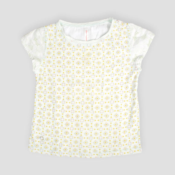 Remera Hush Puppies 8 años