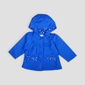 Campera Bungie Baby 6 m