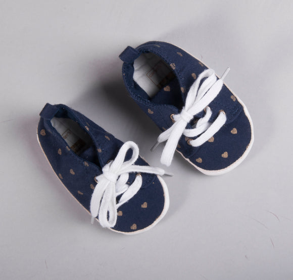 Zapatos Carters 3-6 m