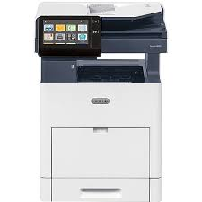 Xerox VersaLink B615/XLM B/W Multifunction Printer
