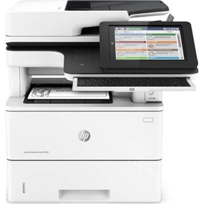 HP M527Z LaserJet Multifunction Printer