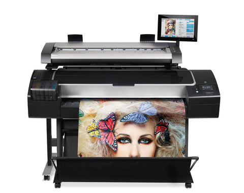 HP DesignJet Z6dr HD MFP Printer