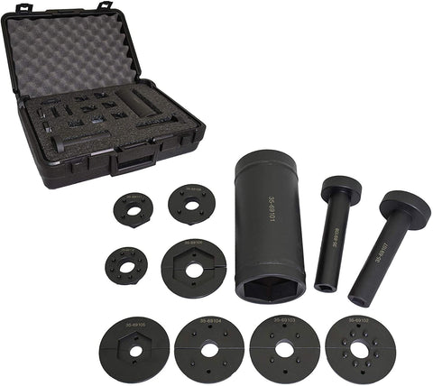 K&L Power Trim & Tilt Cap Removal Kit