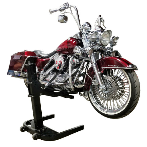 K&L Garage Motorcycle Lift (35-6200)